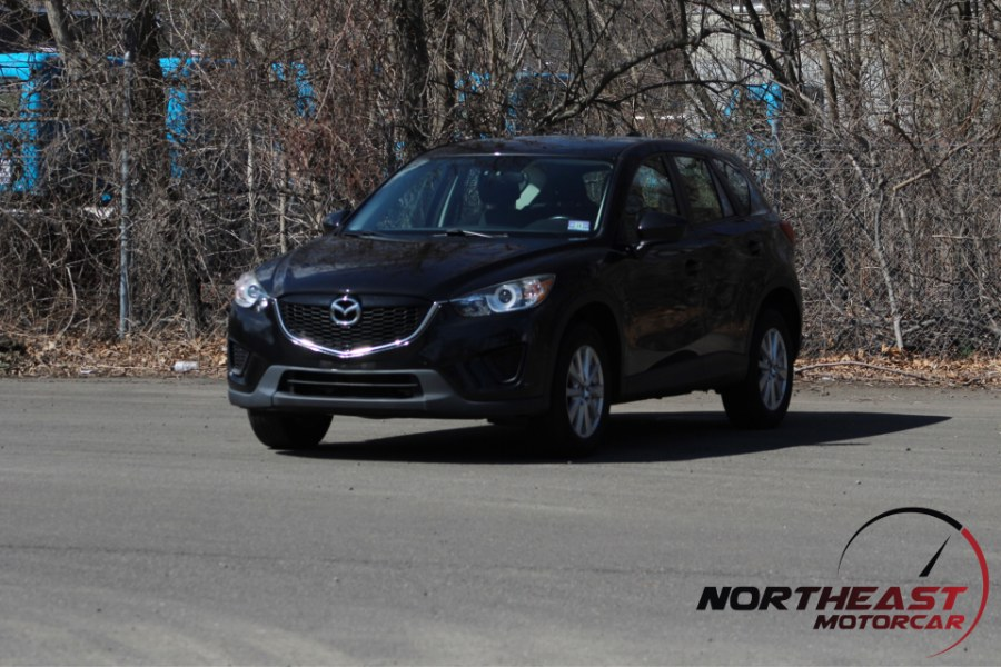 Used 2013 Mazda CX-5 in Hamden, Connecticut | Northeast Motor Car. Hamden, Connecticut