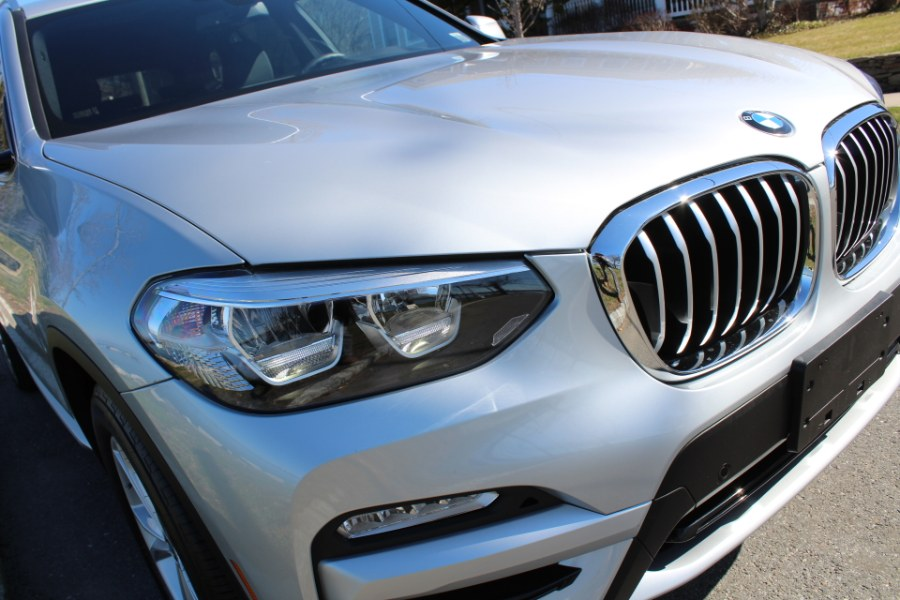 2019 BMW X3 xDrive30i Sports Activity Vehicle, available for sale in Great Neck, NY