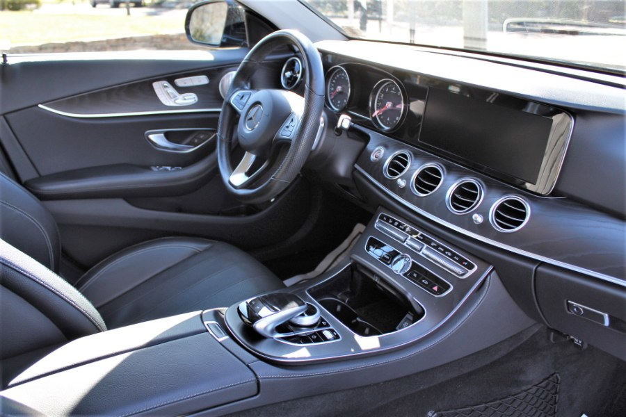 2018 Mercedes-Benz E-Class E 400 4MATIC Sedan, available for sale in Great Neck, NY