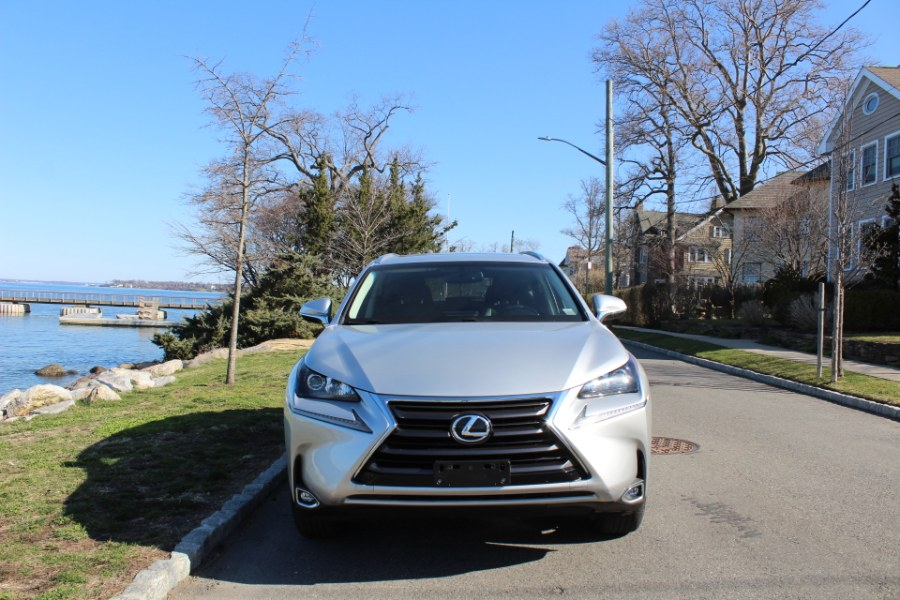 Used 2015 Lexus NX 200t in Great Neck, New York