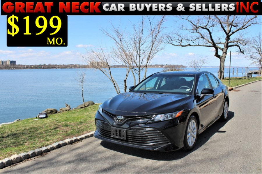 Used 2018 Toyota Camry in Great Neck, New York
