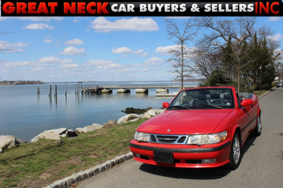 Used 2003 Saab 9-3 in Great Neck, New York