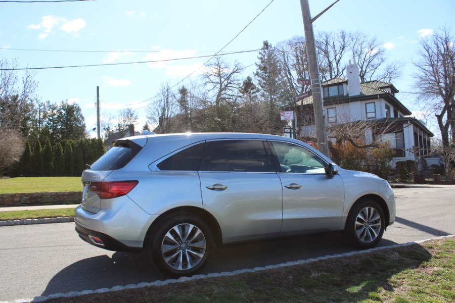 2014 Acura MDX SH-AWD 4dr Tech Pkg, available for sale in Great Neck, NY