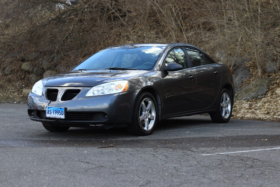 Used Pontiac G6 4dr Sdn 6-Cyl 2006 | Performance Imports. Danbury, Connecticut