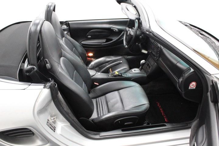 Used Porsche Boxster 2dr Roadster Tiptronic 2001 | New England Auto Sales LLC. Plainville, Connecticut