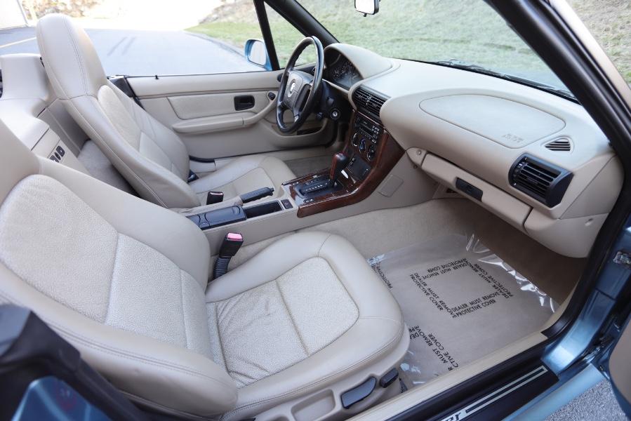 Used BMW 3 Series Z3 2dr Roadster 2.8L 1997 | Meccanic Shop North Inc. North Salem, New York