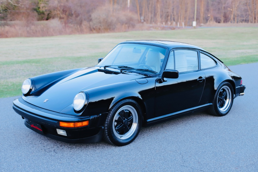 New 1988 Porsche 911 Carrera in North Salem, New York | Meccanic Shop North Inc. North Salem, New York