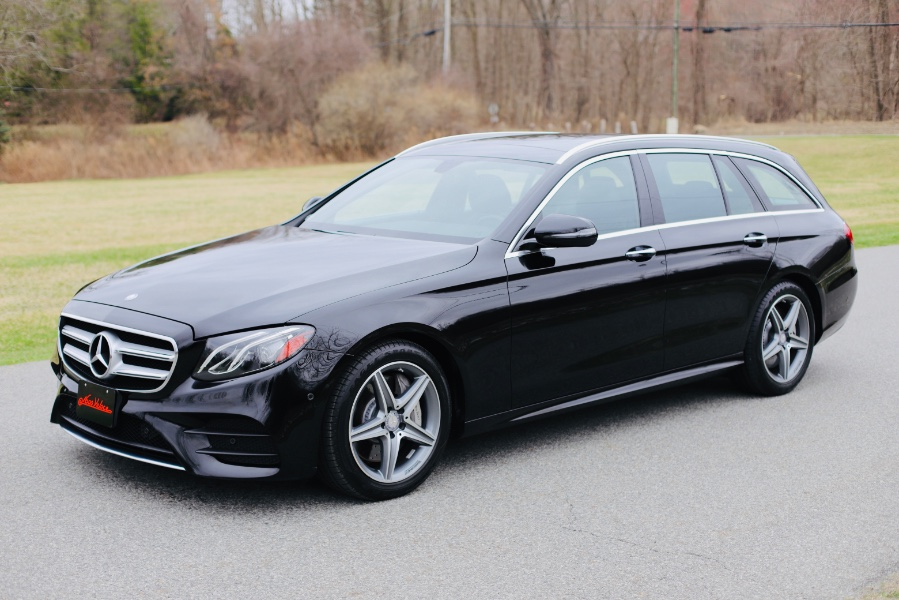 Used 2017 Mercedes-Benz E-Class in North Salem, New York | Meccanic Shop North Inc. North Salem, New York