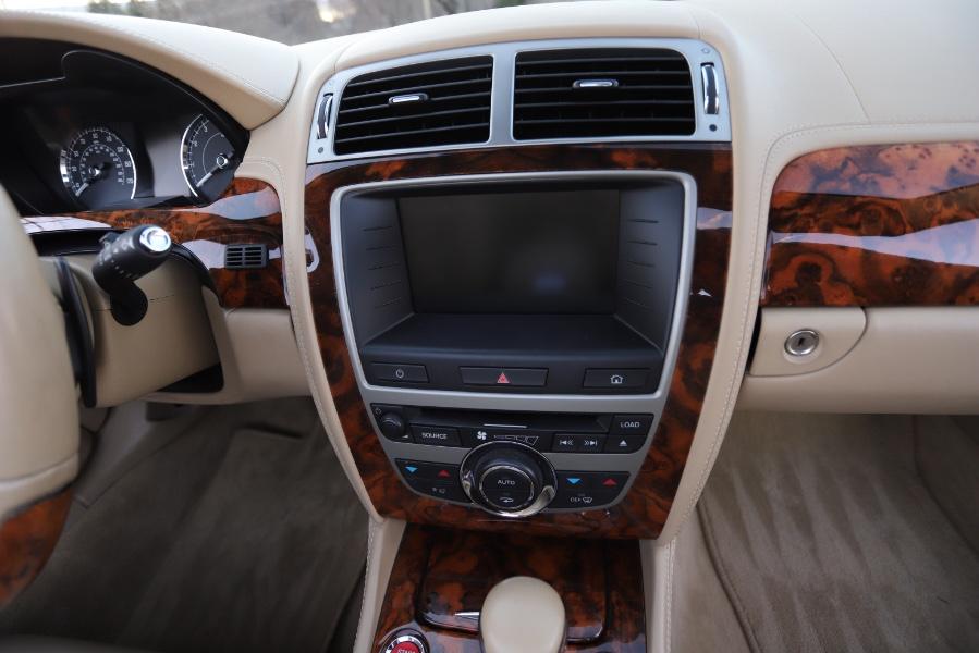 Used Jaguar XK 2dr Convertible 2007 | Meccanic Shop North Inc. North Salem, New York