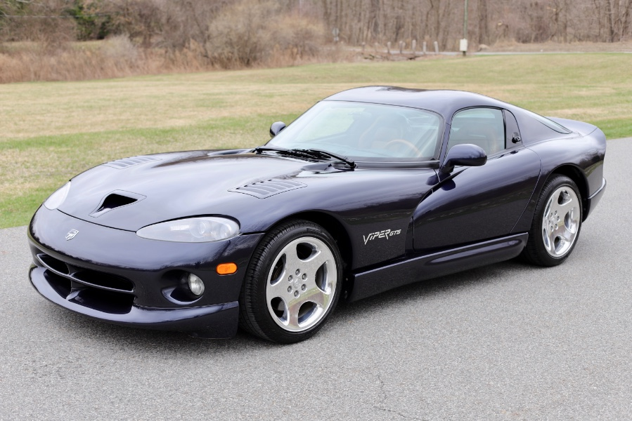 Used 2001 Dodge Viper in North Salem, New York | Meccanic Shop North Inc. North Salem, New York