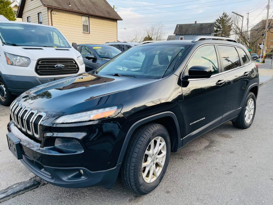 Used 2015 Jeep Cherokee in Port Chester, New York   JC Lopez Auto Sales Corp. Port Chester, New York