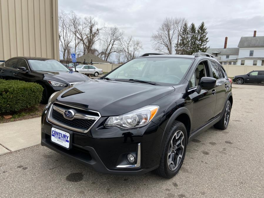 Used 2017 Subaru Crosstrek in East Windsor, Connecticut | Century Auto And Truck. East Windsor, Connecticut