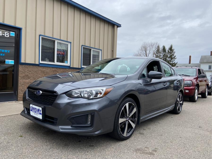 Used 2019 Subaru Impreza in East Windsor, Connecticut | Century Auto And Truck. East Windsor, Connecticut