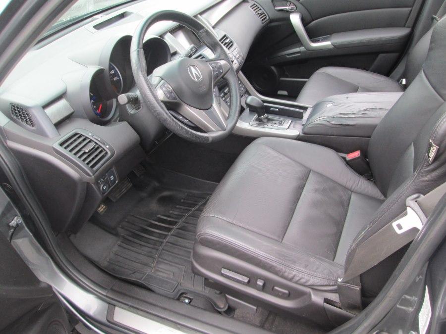 Used Acura RDX AWD 4dr Tech Pkg 2010 | Levittown Auto. Levittown, Pennsylvania