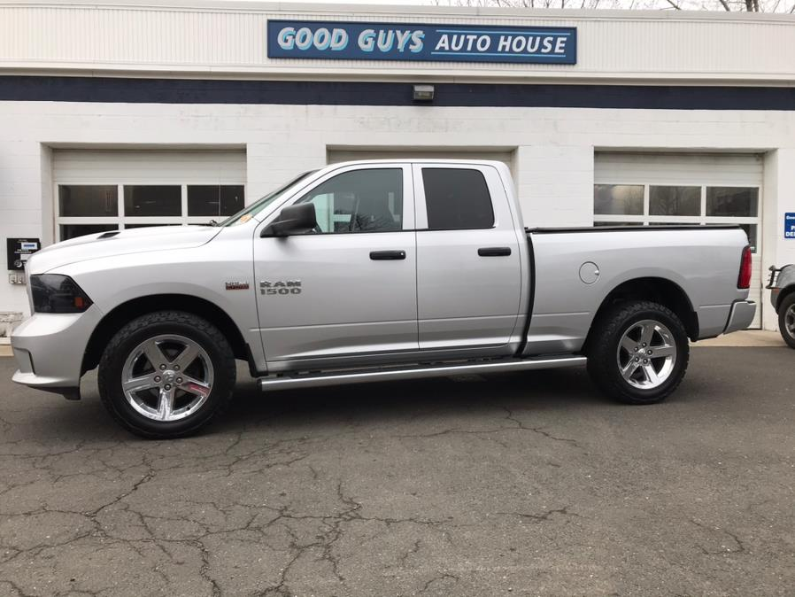 Used 2014 Ram 1500 in Southington, Connecticut | Good Guys Auto House. Southington, Connecticut