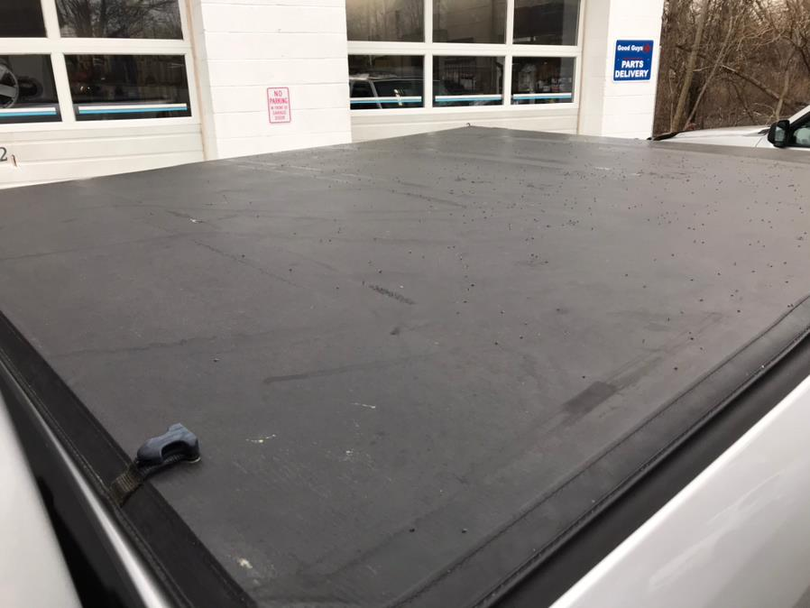 "Used Ram 1500 4WD Quad Cab 140.5"" Express 2014 | Good Guys Auto House. Southington, Connecticut"