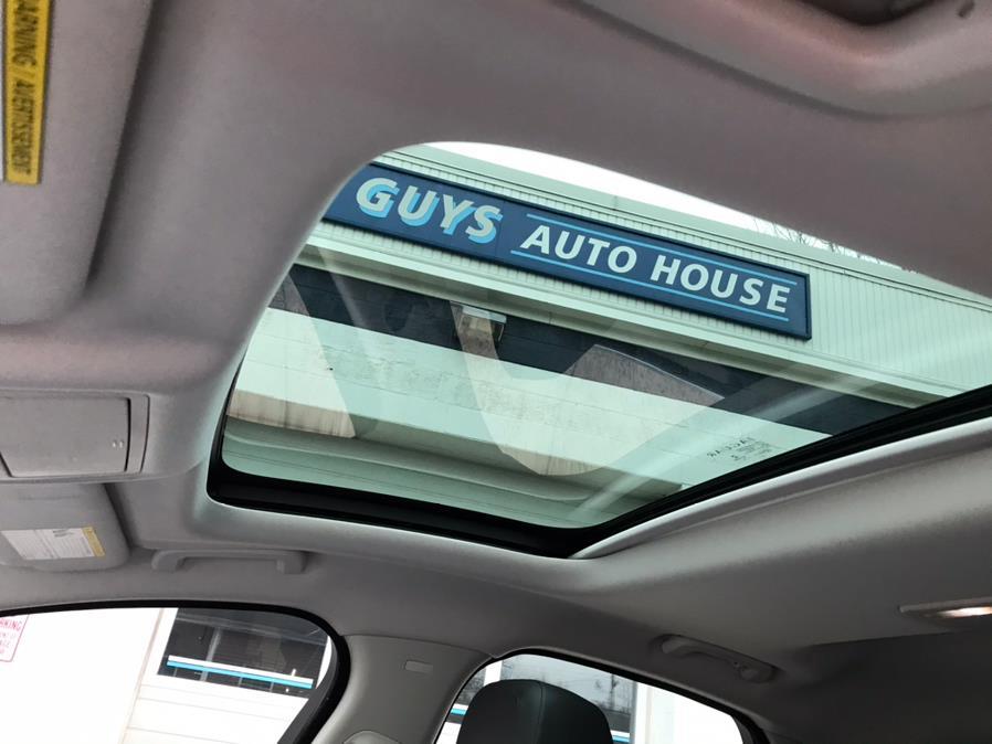 Used Jaguar XF 35t AWD 2017   Good Guys Auto House. Southington, Connecticut