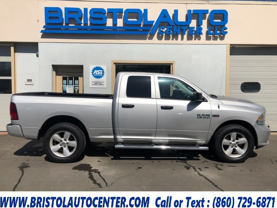 Used 2013 Ram 1500 in Bristol, Connecticut | Bristol Auto Center LLC. Bristol, Connecticut
