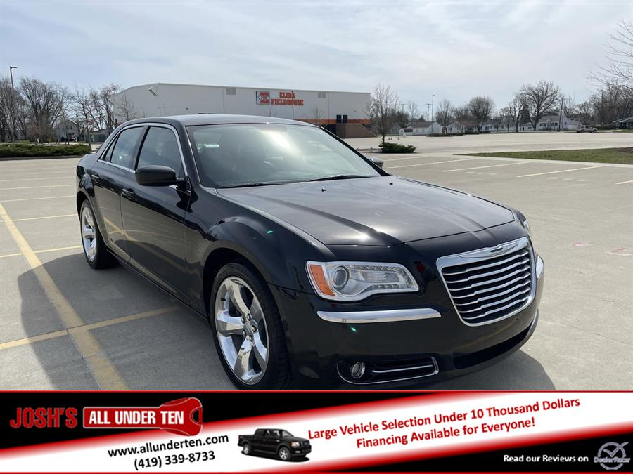 Used 2014 Chrysler 300 in Elida, Ohio | Josh's All Under Ten LLC. Elida, Ohio
