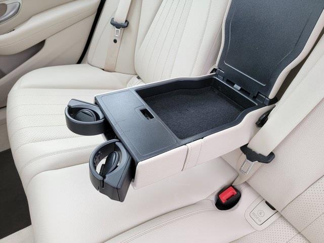 Used Mercedes-benz E-class E 300 2018 | Luxury Motor Car Company. Cincinnati, Ohio