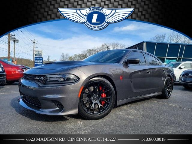 Used 2016 Dodge Charger in Cincinnati, Ohio | Luxury Motor Car Company. Cincinnati, Ohio