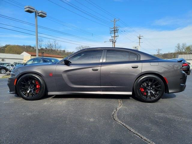 Used Dodge Charger SRT Hellcat 2016 | Luxury Motor Car Company. Cincinnati, Ohio