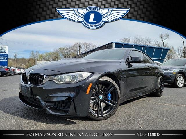 Used 2015 BMW M4 in Cincinnati, Ohio | Luxury Motor Car Company. Cincinnati, Ohio