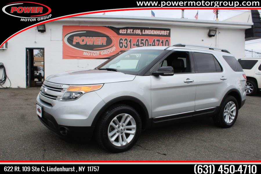 Used 2012 Ford Explorer in Lindenhurst , New York | Power Motor Group. Lindenhurst , New York