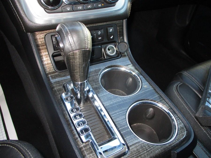 Used GMC Acadia AWD 4dr SLT w/SLT-1 2015 | South Shore Auto Brokers & Sales. Massapequa, New York