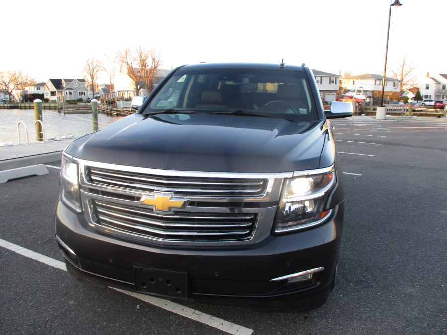 Used Chevrolet Tahoe 4WD 4dr Premier 2017 | South Shore Auto Brokers & Sales. Massapequa, New York