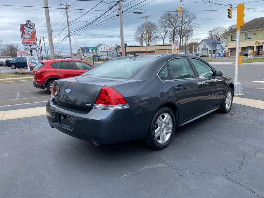 Used Chevrolet Impala Limited 4dr Sdn LT Fleet 2014 | Village Auto Sales. Milford, Connecticut