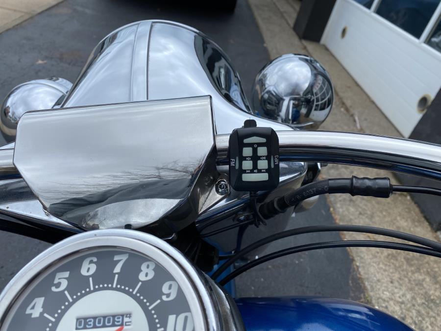 Used Harley Davidson FLH FLH 1973 | Village Auto Sales. Milford, Connecticut