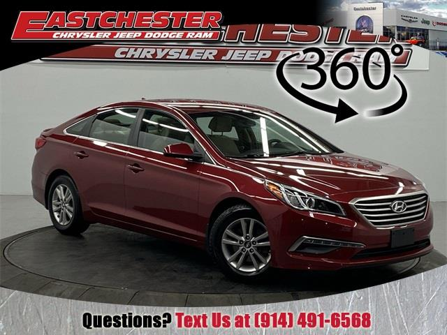 Used 2015 Hyundai Sonata in Bronx, New York | Eastchester Motor Cars. Bronx, New York