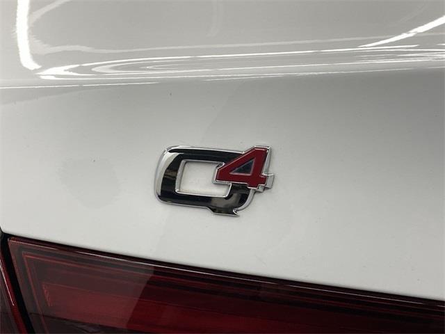 Used Alfa Romeo Giulia Ti 2017   Eastchester Motor Cars. Bronx, New York