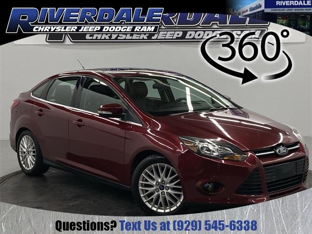 Used 2014 Ford Focus in Bronx, New York | Eastchester Motor Cars. Bronx, New York