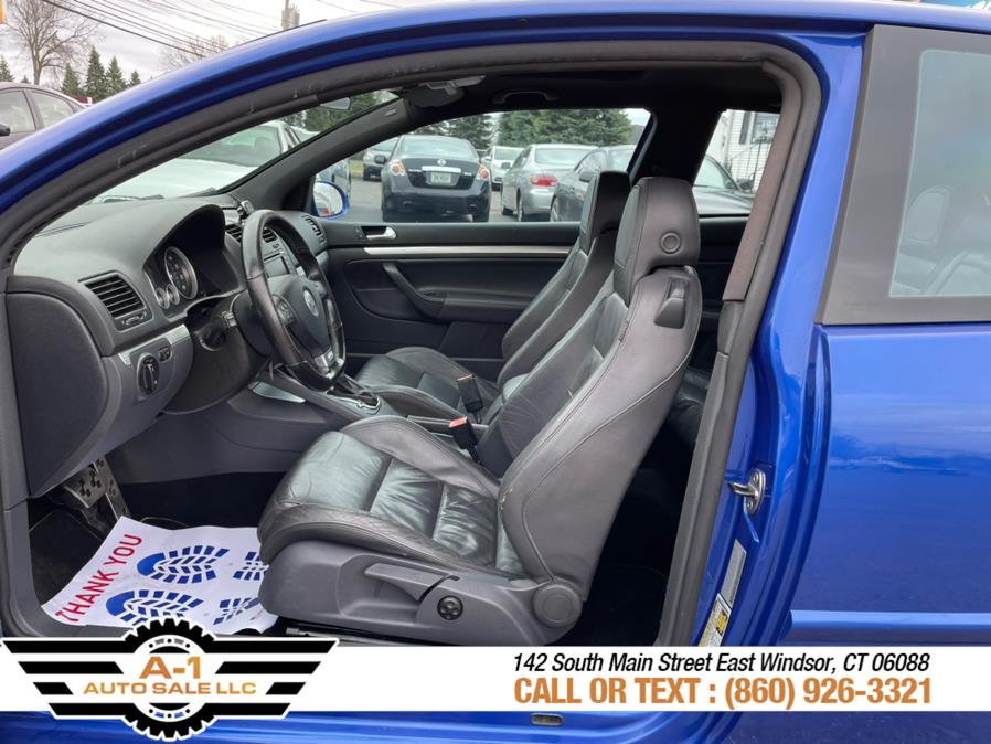 Used Volkswagen R32 2dr HB *Ltd Avail* 2008 | A1 Auto Sale LLC. East Windsor, Connecticut