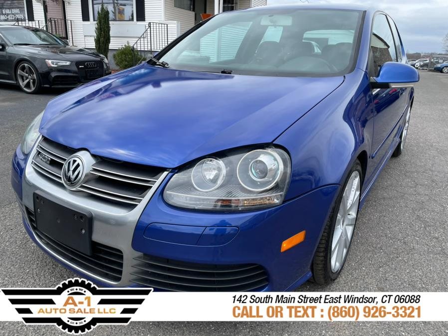 Used 2008 Volkswagen R32 in East Windsor, Connecticut | A1 Auto Sale LLC. East Windsor, Connecticut