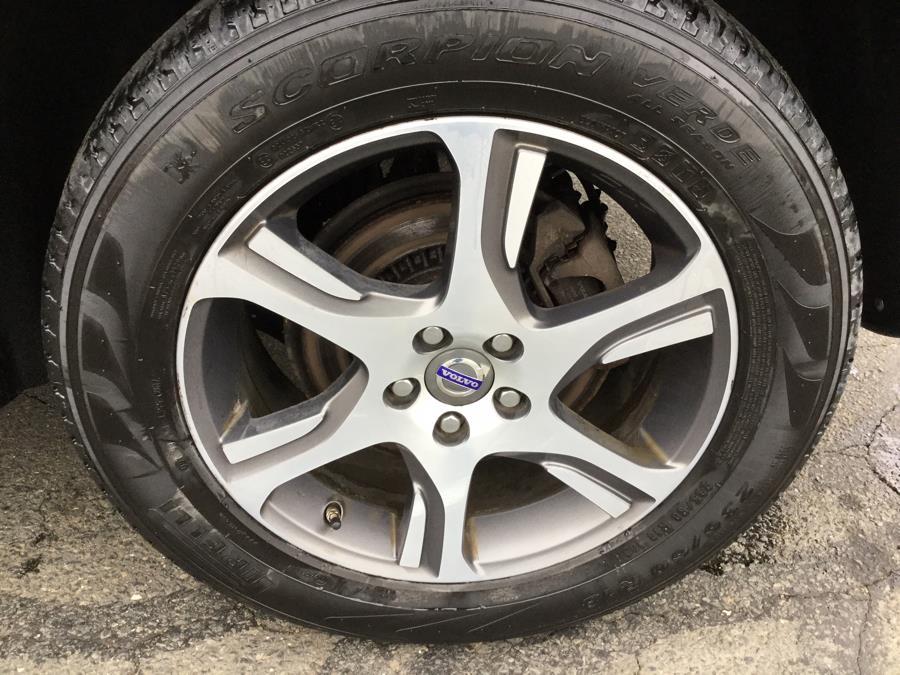 Used Volvo XC60 AWD 4dr 3.0L Premier Plus 2014 | L&S Automotive LLC. Plantsville, Connecticut