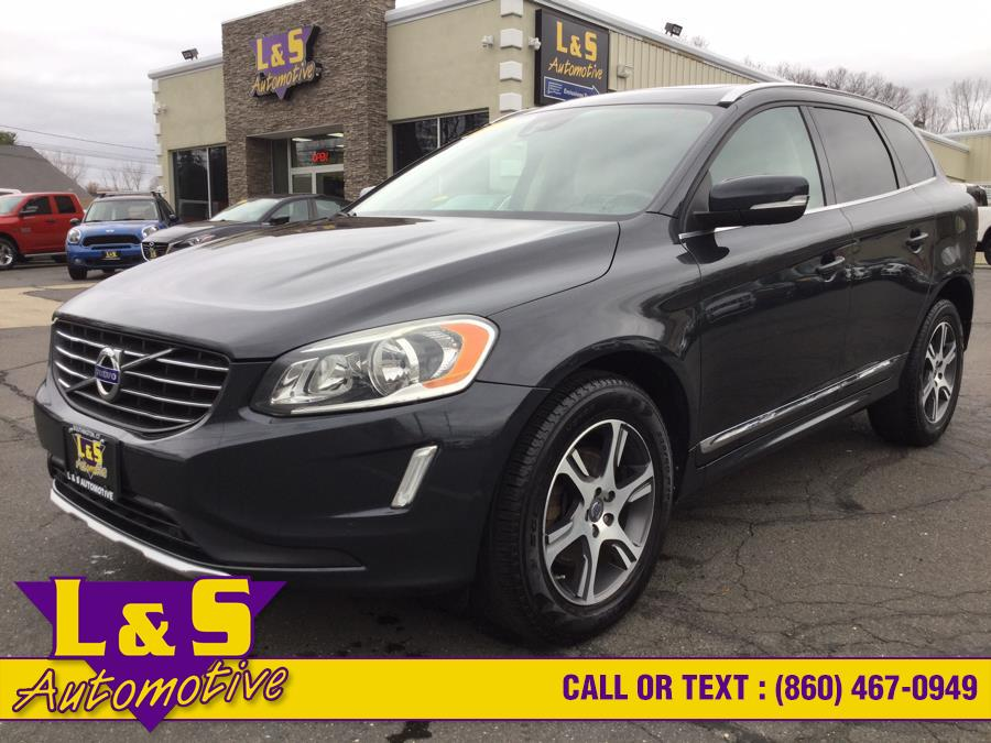Used 2014 Volvo XC60 in Plantsville, Connecticut | L&S Automotive LLC. Plantsville, Connecticut