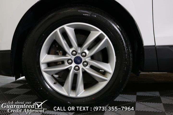 Used Ford Edge SEL 2015   City Motor Group Inc.. Haskell, New Jersey