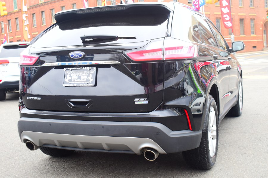 Used Ford Edge SEL AWD 2019 | Foreign Auto Imports. Irvington, New Jersey