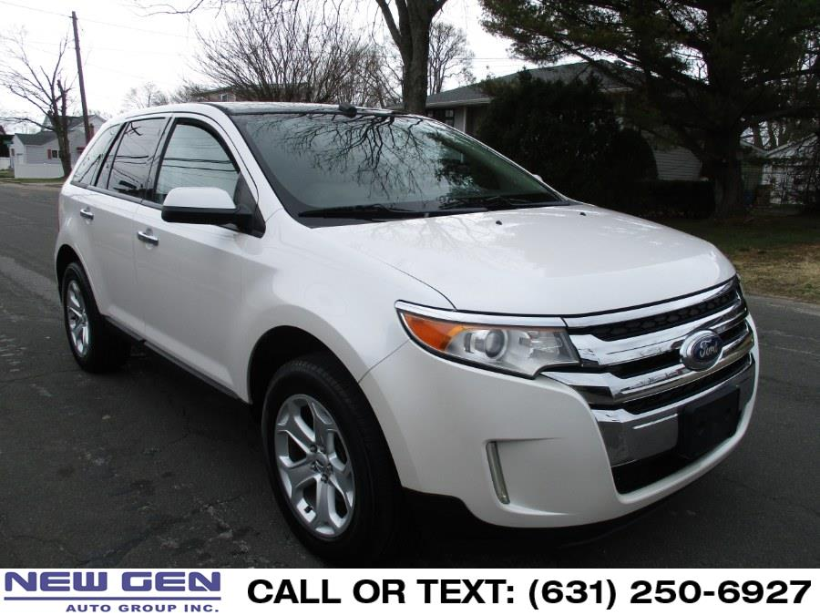 Used 2011 Ford Edge in West Babylon, New York | New Gen Auto Group. West Babylon, New York