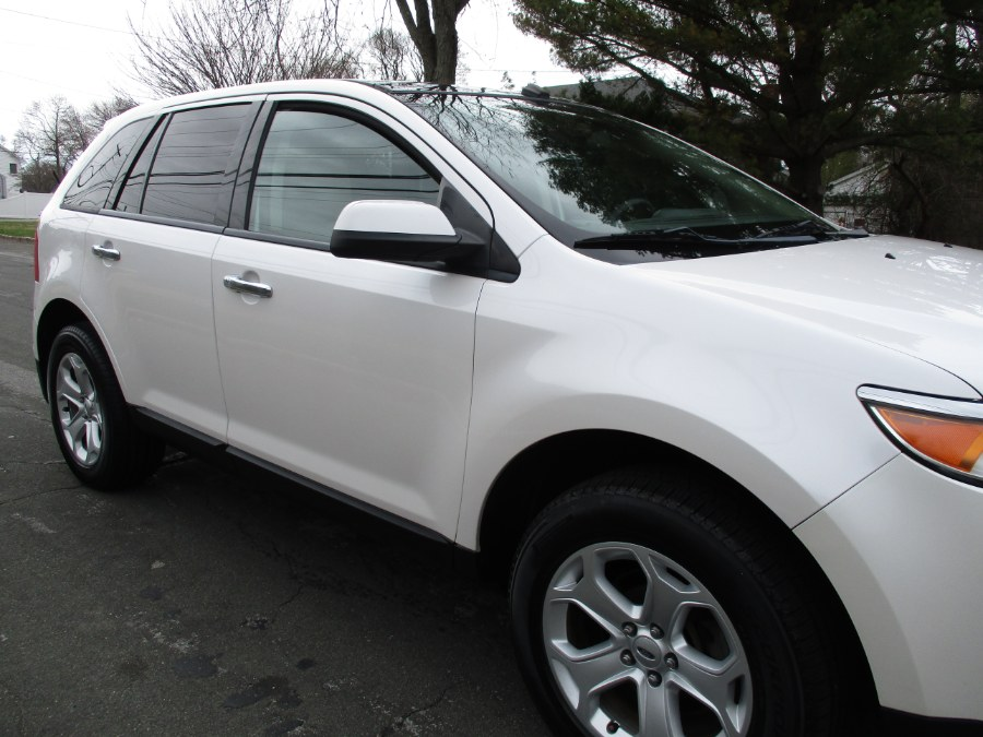 Used Ford Edge 4dr SEL AWD 2011 | New Gen Auto Group. West Babylon, New York