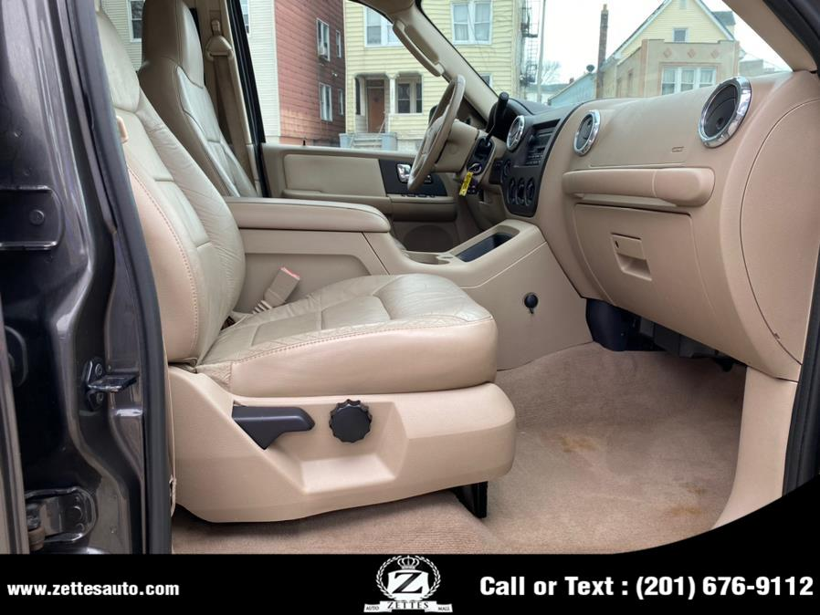 Used Ford Expedition 5.4L XLT Sport 4WD 2005 | Zettes Auto Mall. Jersey City, New Jersey