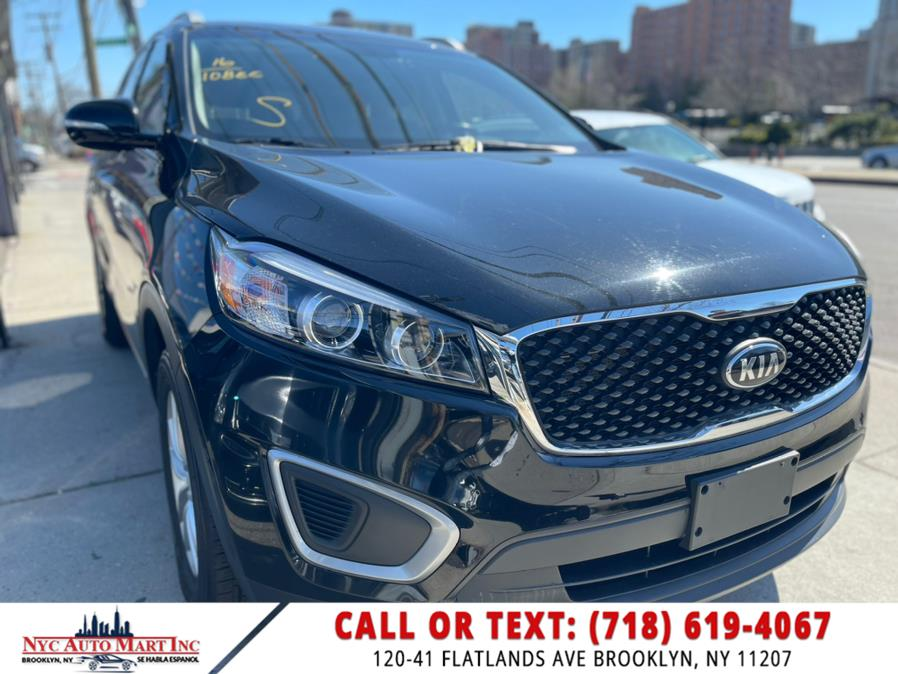 Used 2016 Kia Sorento in Brooklyn, New York | NYC Automart Inc. Brooklyn, New York