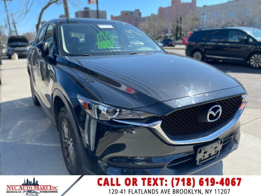 Used 2018 Mazda CX-5 in Brooklyn, New York | NYC Automart Inc. Brooklyn, New York