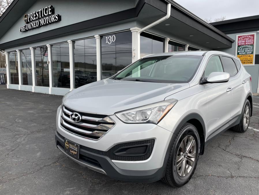 Used 2013 Hyundai Santa Fe in New Windsor, New York | Prestige Pre-Owned Motors Inc. New Windsor, New York
