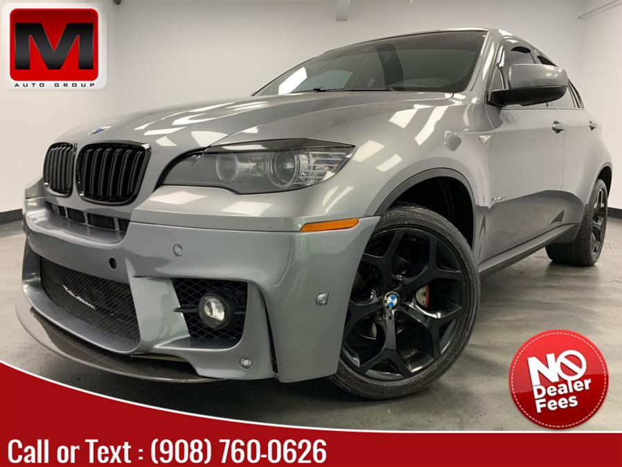 Used 2014 BMW X6 in Elizabeth, New Jersey | M Auto Group. Elizabeth, New Jersey