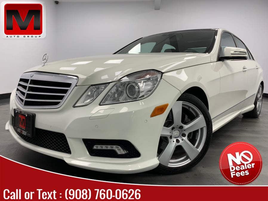 Used 2011 Mercedes-Benz E-Class in Elizabeth, New Jersey | M Auto Group. Elizabeth, New Jersey