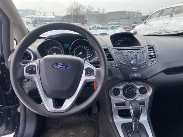 Used Ford Fiesta SE 2018 | Sullivan Automotive Group. Avon, Connecticut